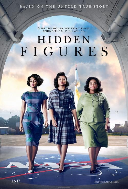 Movie review: HiddenFigures